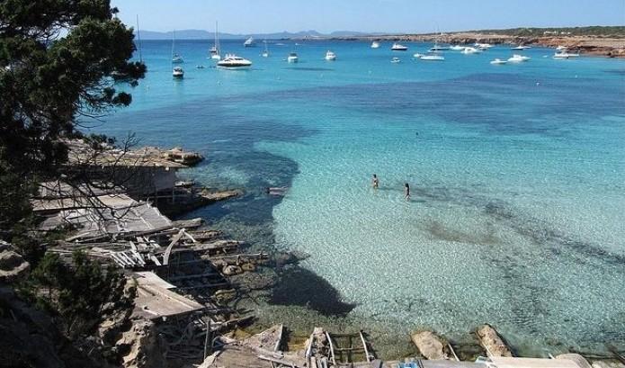 De mooiste stranden van Formentera