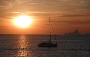 Waar vind je de mooiste zonsondergangen op Formentera?