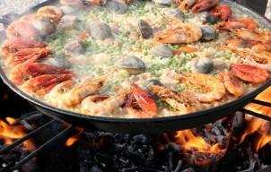 De lekkerste vis eet je in Es Calo